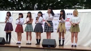 説明2017-05-27 第5回キッチンカーうまいもん!選手権in春日部庄和公園...