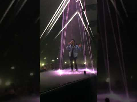 The Weeknd - STARBOY (LIVE) - BOK Center, OK - October 21st, 2017