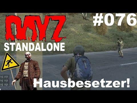 DayZ Standalone * PVP Hausbesetzer in Elektro! * DayZ Standalone Gameplay German deutsch