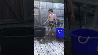 Hot tub my way