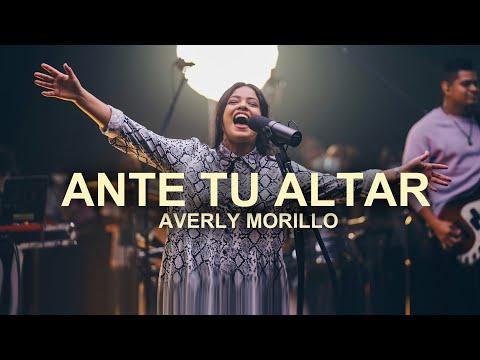 Download Averly Morillo - Ante Tu Altar - Oficial