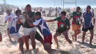 rugby playa santoña