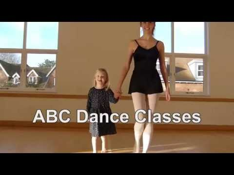 Dance classes reigate and dorking - ballet, drama, mother and toddler