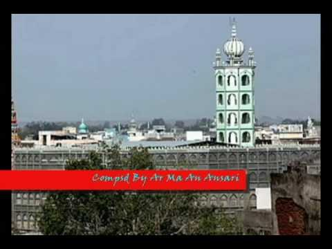 Jame Masjid Bayan 03 01 2010 Part 1