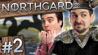 Northgard #2 - We're Under Attack!