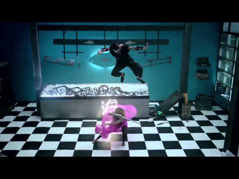 KORR-A - Fuck Me Like You Mean It (Razor N Guido Club X) Video Remix