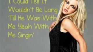 Britney Spears - I Love Rock 'N' Roll Lyrics