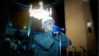 azan ustaz fahmi asyraf  MAQAM NAHAWAND
