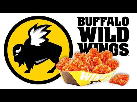Top 10 Untold Truths of Buffalo Wild Wings!!!