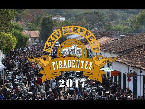 TIRADENTES BIKE FEST 2017 MELHOR ENCONTRO DE MOTOS DO BRASIL