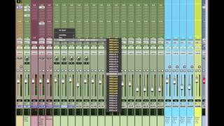 BFD2 Layout in Pro Tools - Test.mov