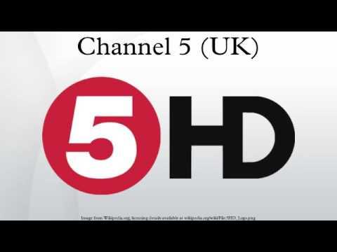 Channel 5 (UK)