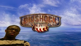 ComedyShortsGamer Plays | Bioshock Infinite