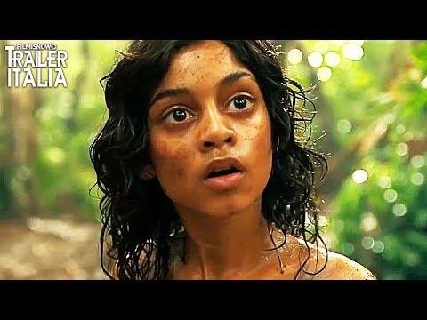MOWGLI - IL FIGLIO DELLA GIUNGLA | Trailer Italiano del Film Netflix