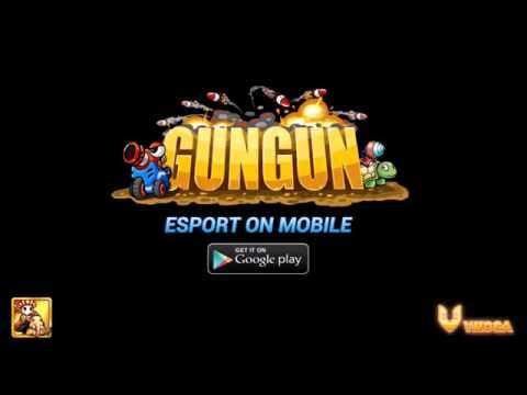 Gungun Online Offical Trailer English
