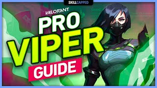 The COMPLETE PRO VIṖER GUIDE - Valorant Tips, Tricks & Guides