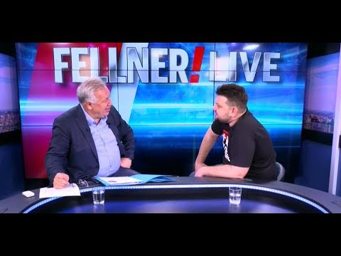 Fellner! Live: Skandal-Rapper