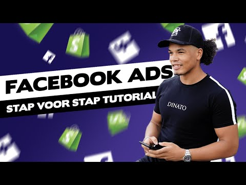 Facebook Ads Data Analyseren (Shopify Dropshipping) thumbnail