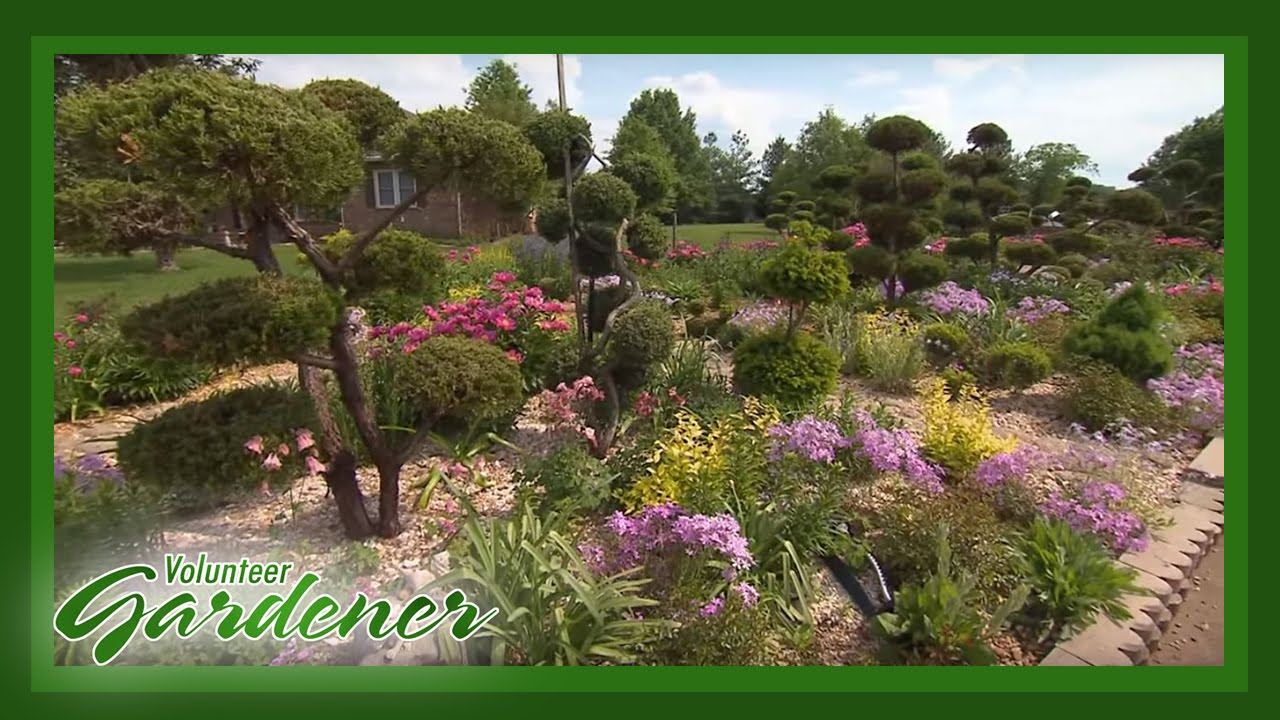 Perfect Natural Gardener Adornment - Brown Nature Garden ...