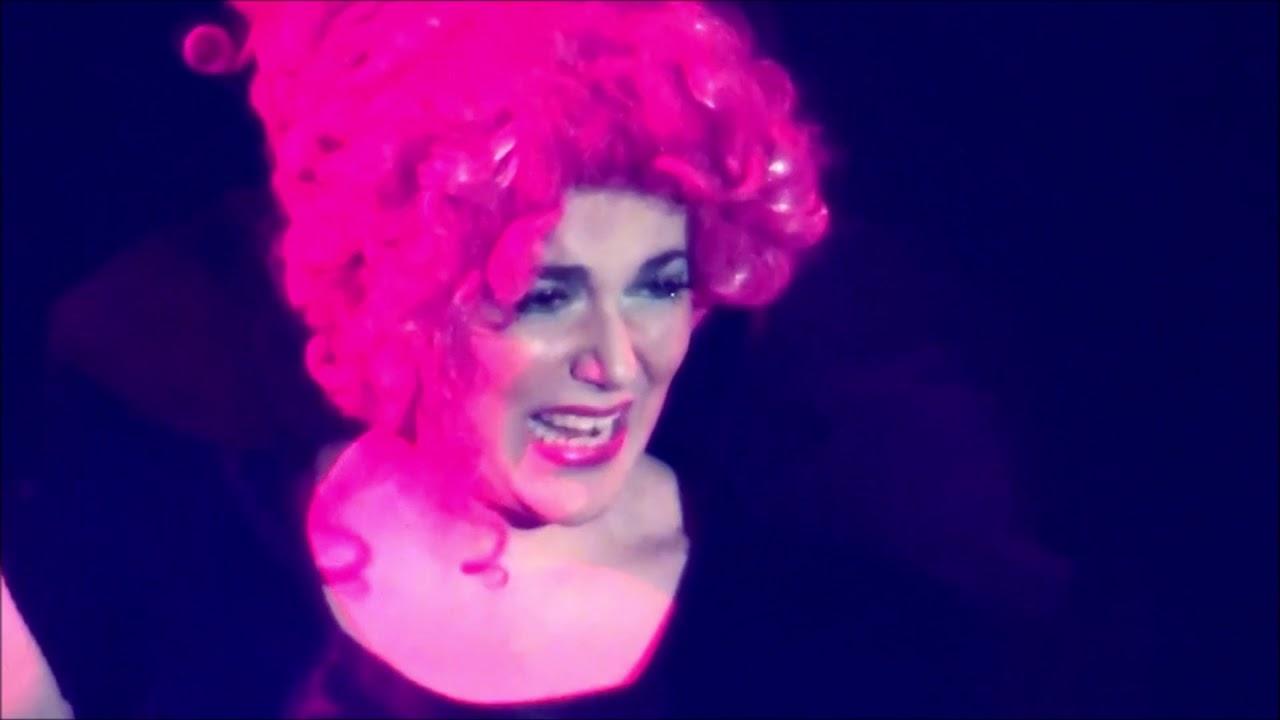 PHOENIX   The Carnival, A Circus Opera   Allegra Giagu, mezzo-soprano