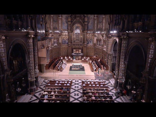 Homilia del diumenge XXVIII de durant l'any (10 octubre 2021)