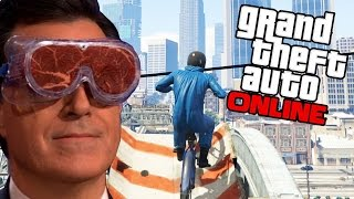 GTA 5 Online - Meat Goggles Meal Deal!