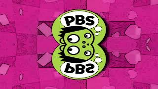 PBS Kids Intro Stretched effects : VALENTINE Day: