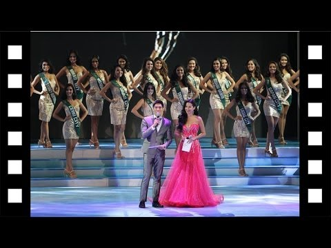 Miss Philippines-Earth 2014 [Full Show]