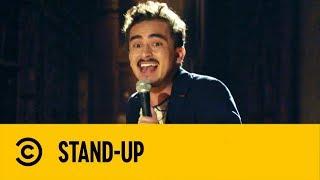 Los Jingles Comerciales y Su Extinción | Ricardo Pérez | Stand Up | Comedy Central México