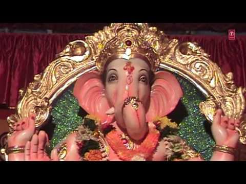 GAN BARA MAHINYANE VARSHABHARATUN - DHINKA CHIKA SHAKTI TURA    DEVOTIONAL SONG    T-Series Marathi