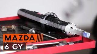 Handleiding Mazda 6 GG online