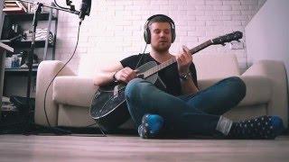 VLNY - Зеленоглазое такси (Боярский acoustic cover)