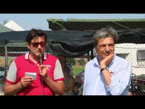 2016 Torneo Dante Baronio
