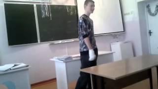 Песни про дисперсные системы =)))
