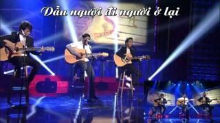 Bạn Thân - Mai Thanh Sơn & Quốc Khanh [Full HD]