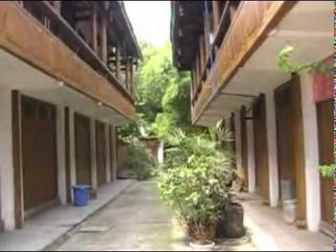 Sichuan Travel