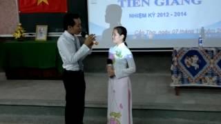Lk chieu cuoi tuan & nguoi ngoai pho (DH LCHSV Tien Giang NK 2012 - 2014)