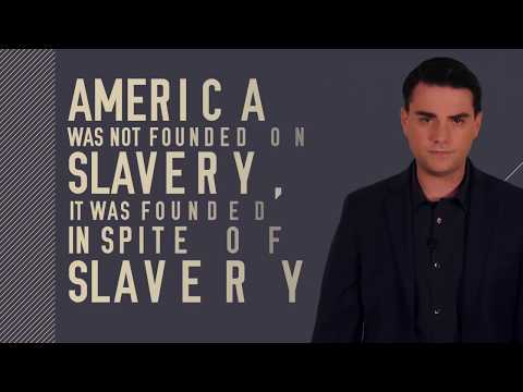 Was America Founded On Slavery?