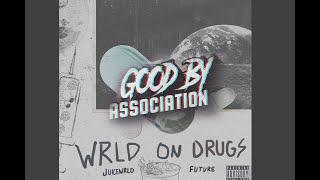"WRLD On Drugs Type Beat ""Astronauts"" Prod By GBA"