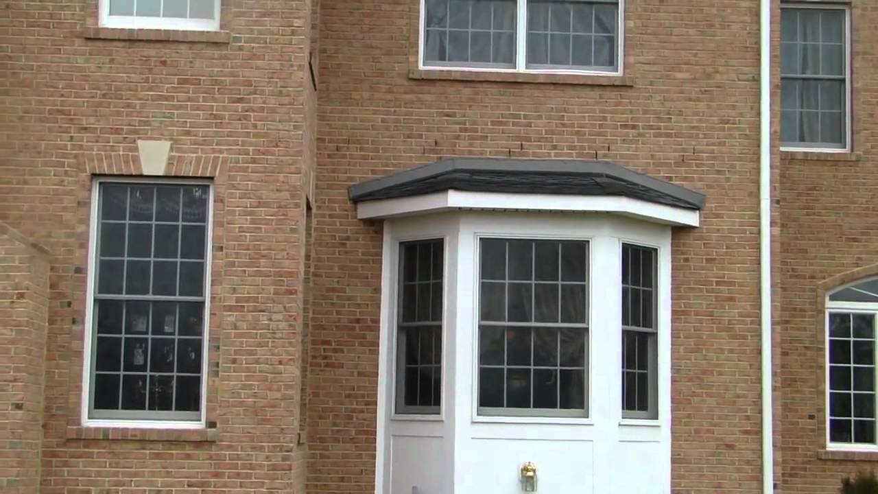 Ashburn Window Leak Repair Roofer911 Com Youtube