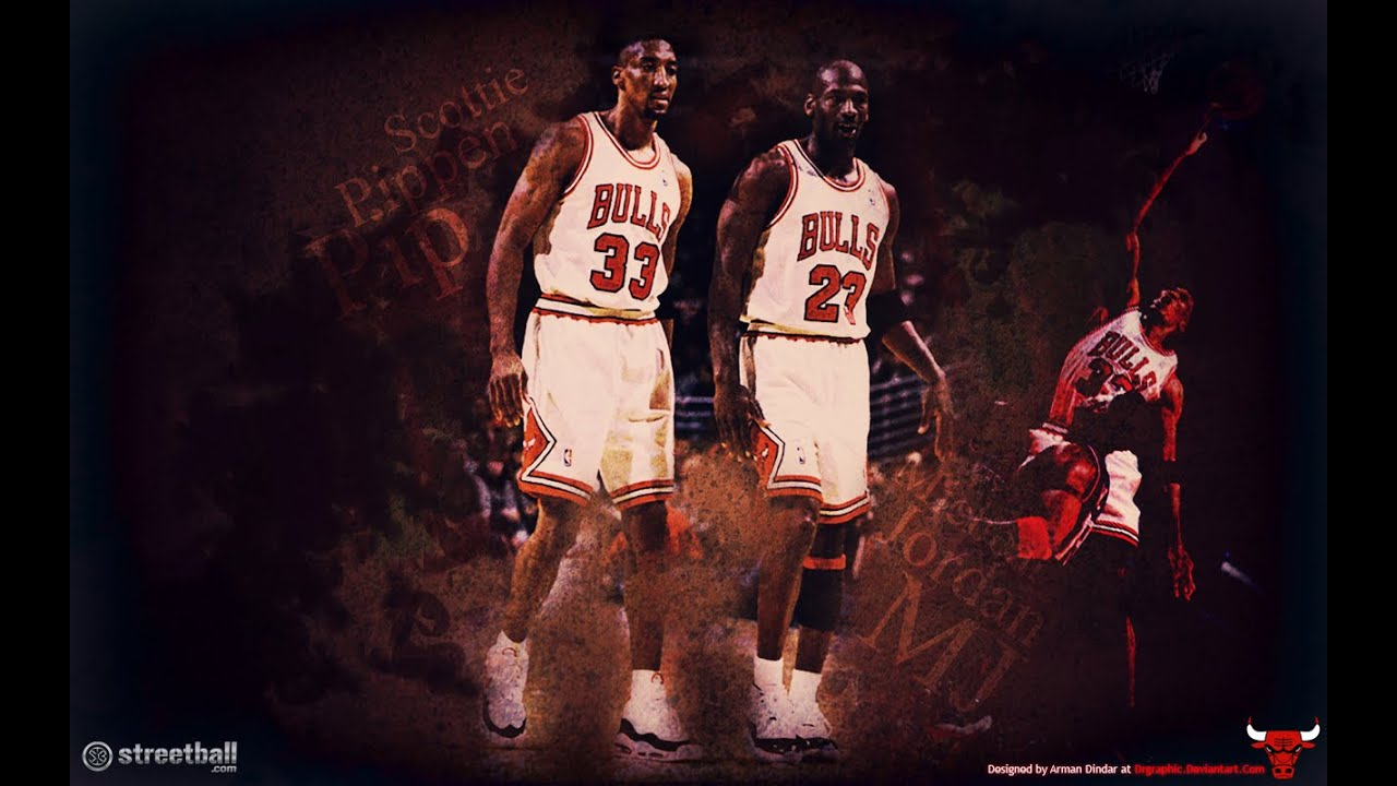 Top 10 NBA Duos Of All Time - YouTube 348c794df