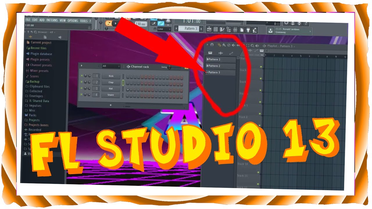 fl studio 20 crack only