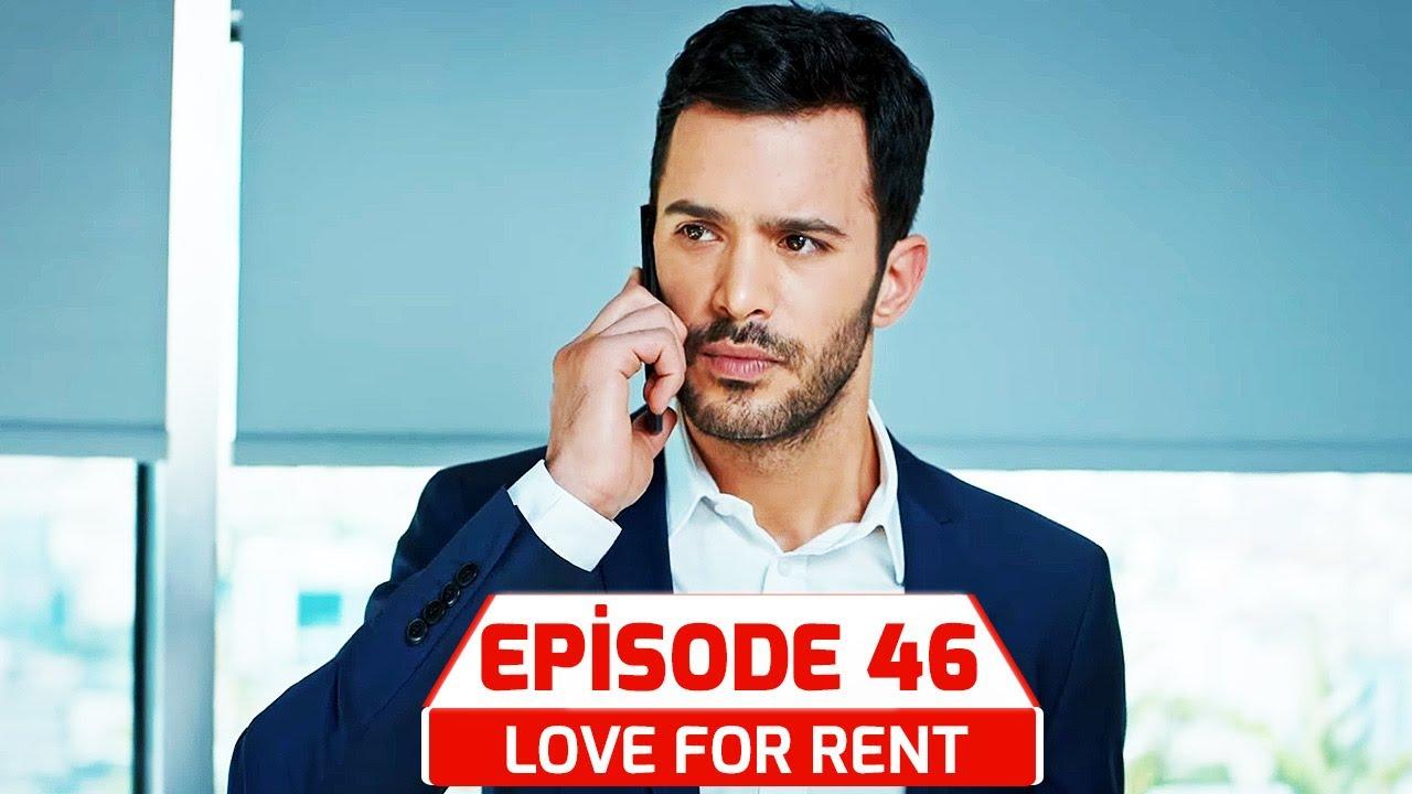 Download Love For Rent   Kiralık Ask in Hindi-Urdu Subtitle Episode 46   Turkish Dramas