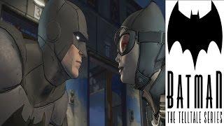 Batman The Telltale Series Episode 2 Trailer