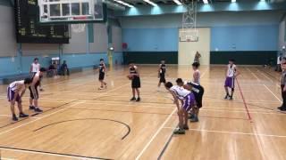 2017.04.03 TKP Basketball