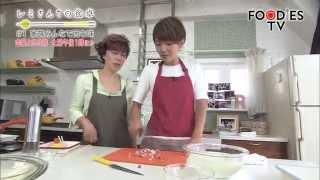 レミさんちの食卓 和田明日香 検索動画 28