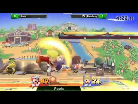 【ssb4】pk-blueberry-(lucas)-vs-limbs-(mario)-final-round-19