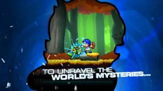 Monster Tale (DS) Trailer