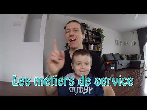Immigrer au Canada : les métiers de service