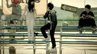 hd shinee 샤이니replay 누난 너무 예뻐 music video 720p